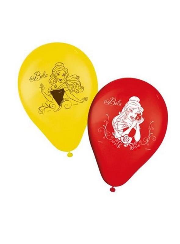 Balões de Látex Bela – 25 unidades