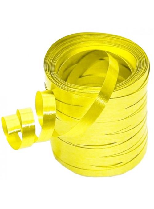 Fitilho Decorativo Amarelo