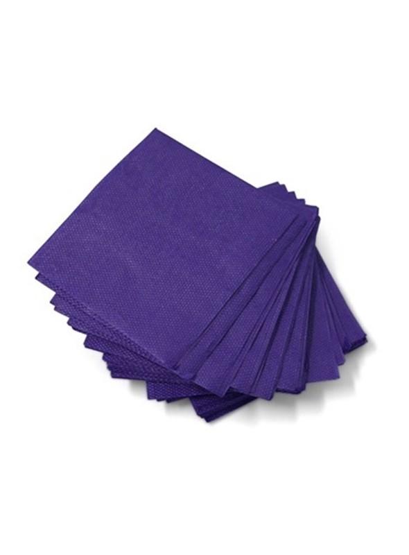 Guardanapos de Papel Luxo Azul Escuro – 20 unidades