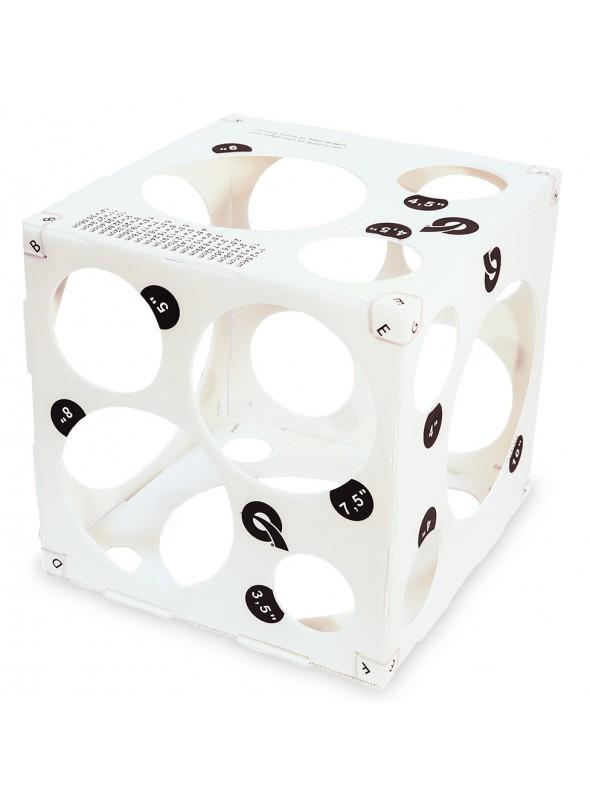 Medidor de Tamanho de Balões Qualatex – 1 unidade