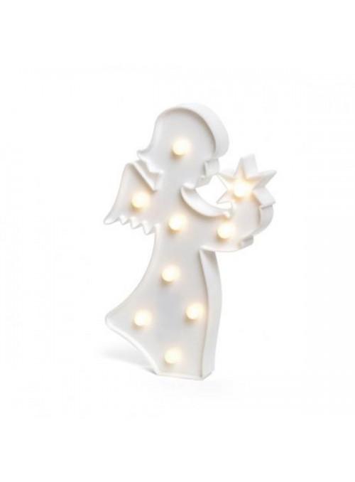 Luminária Led Anjo – 1 unidade