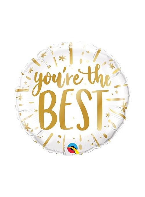Balão 18'' You're the Best