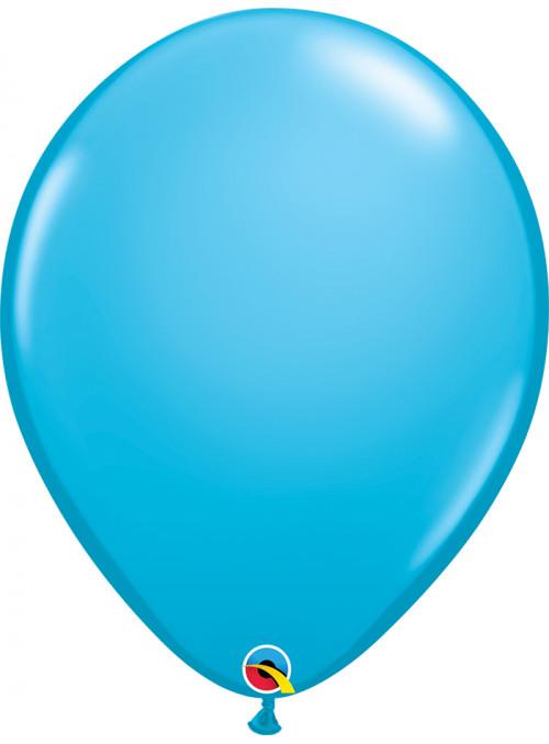 Balão de Látex Azul Casca de Ovo 16 Polegadas – 1 unidade