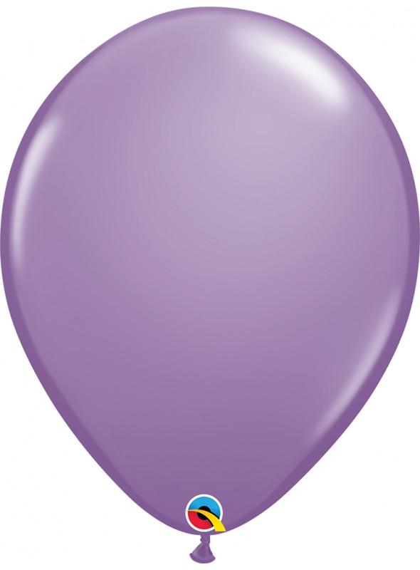 Balão de Látex Lilás 16 Polegadas – 1 unidade