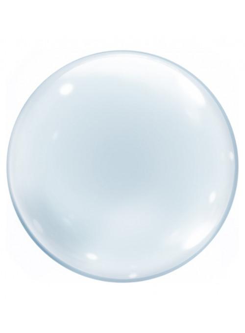 Balão Bubble Bolha 24 Polegadas 60cm Cromus Balloons