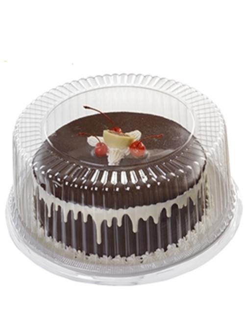 Embalagem Bandeja Para Bolo Torta 27 x 10,1 cm Bipack