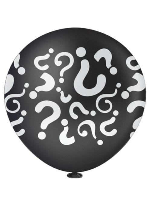 Balão de Látex Max Ball Surpresa Revelação 40 Polegadas 101cm Pic Pic