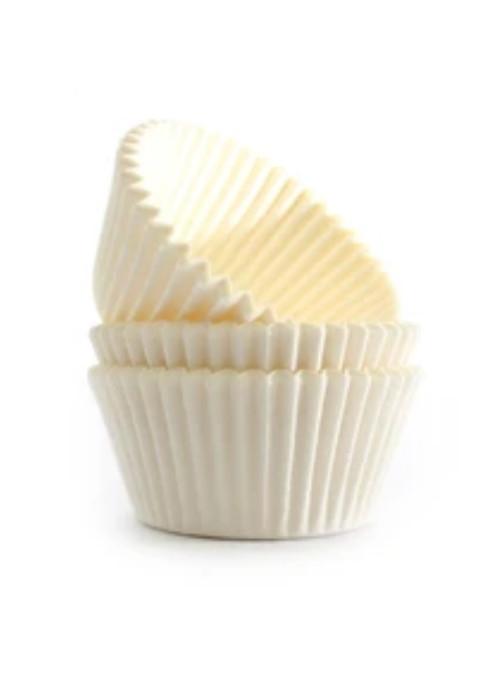Forminha para Cupcake Creme Solta Fácil Vai ao Forno Ultrafest 57 Unidades