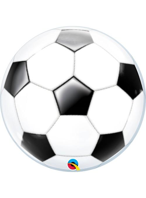 Balão Bubble Bolha Bola de Futebol