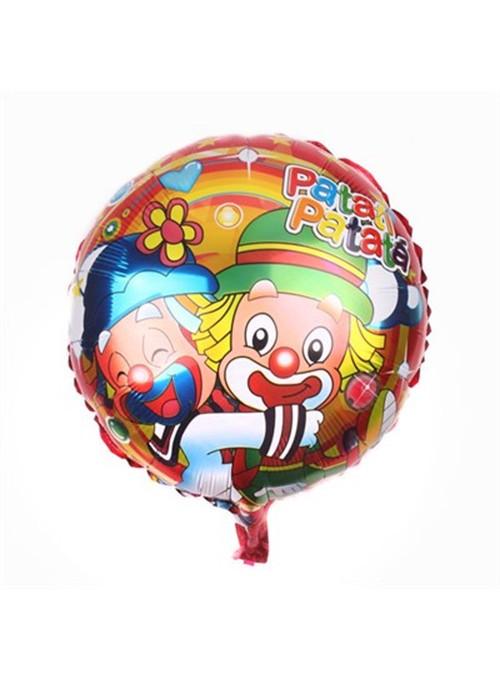 Balão Metalizado Patati Patata - 1 Unidade