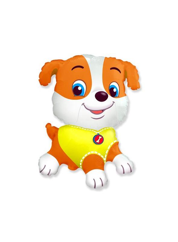 Balão Metalizado Cachorro Patrulha Canina - 1 Unidade