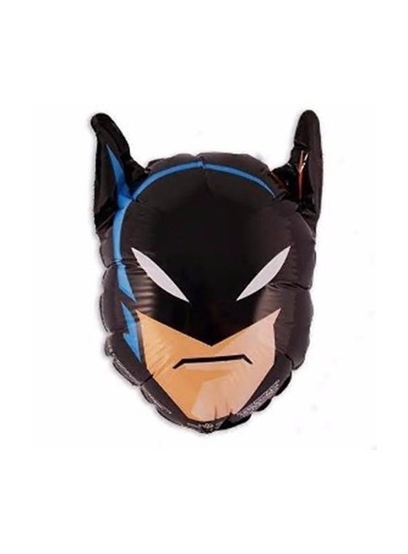 Balão Metalizado Batman - 1 Unidade